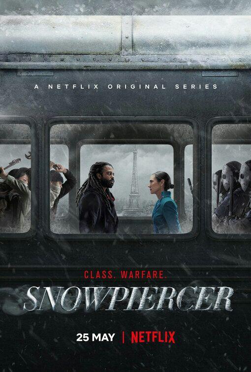 Free Download Snowpiercer Full Movie