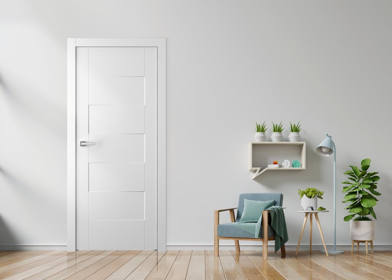 Новые и стильные — так говорят о новой коллекции дверей от Belwooddoors