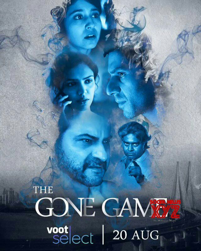 Free Download The Gone Game Full Movie