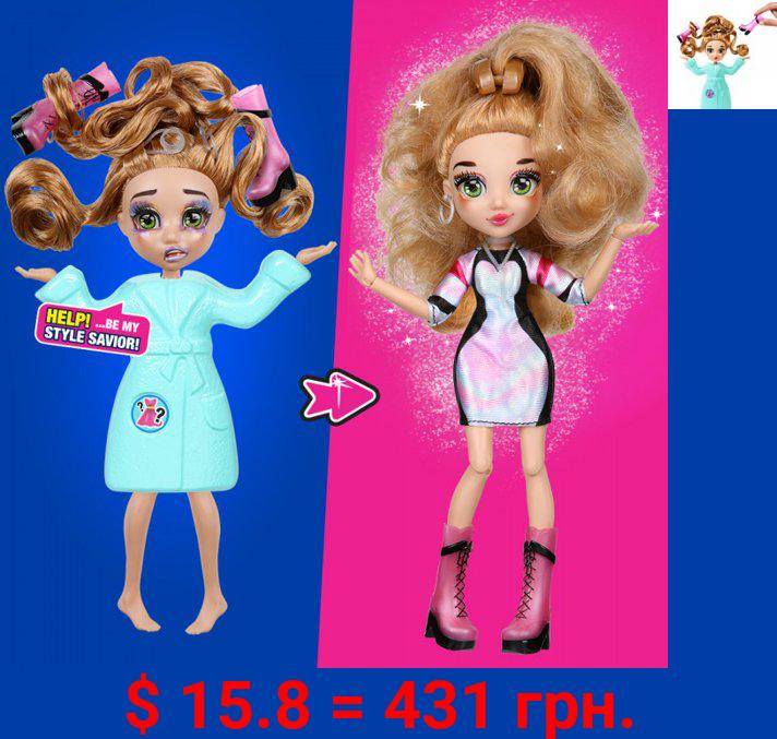 FailFix - SlayItDJ Total Makeover Doll Pack - 8.5