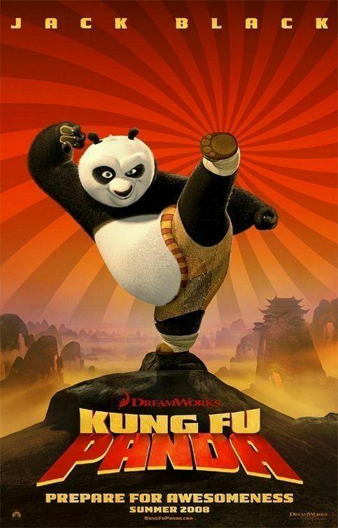 Free Download Kung Fu Panda Full Movie