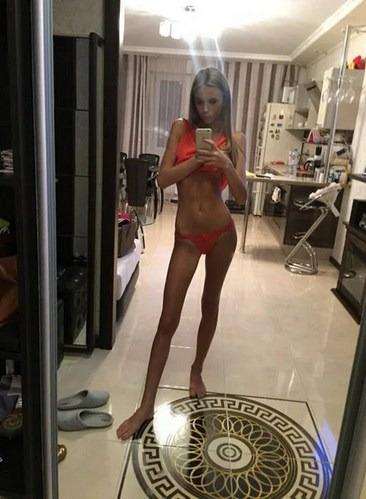 Марина Татьева - известная СККА в определенных кругах 37