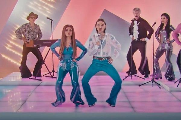 Танцевальный рекорд под Little Big планируют установить в Хабаровске