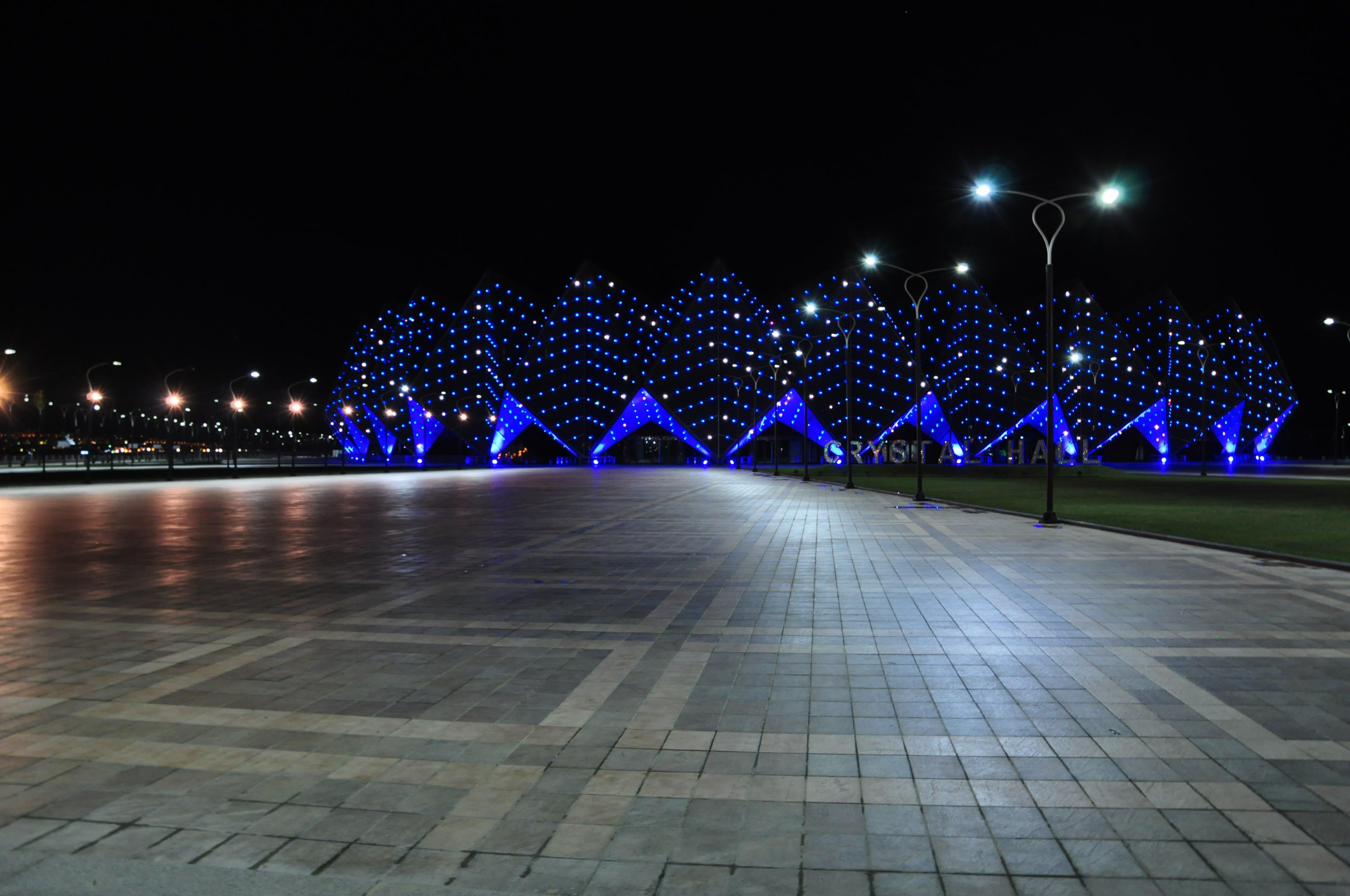 Баку из Казани