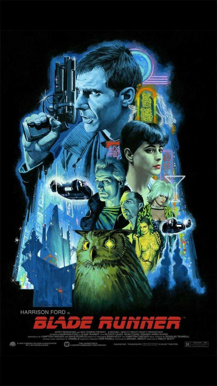 Free Download Blade Runner 2049 Full Movie