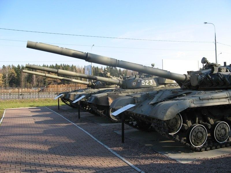 Арену с танками и конями построят в Хабаровске