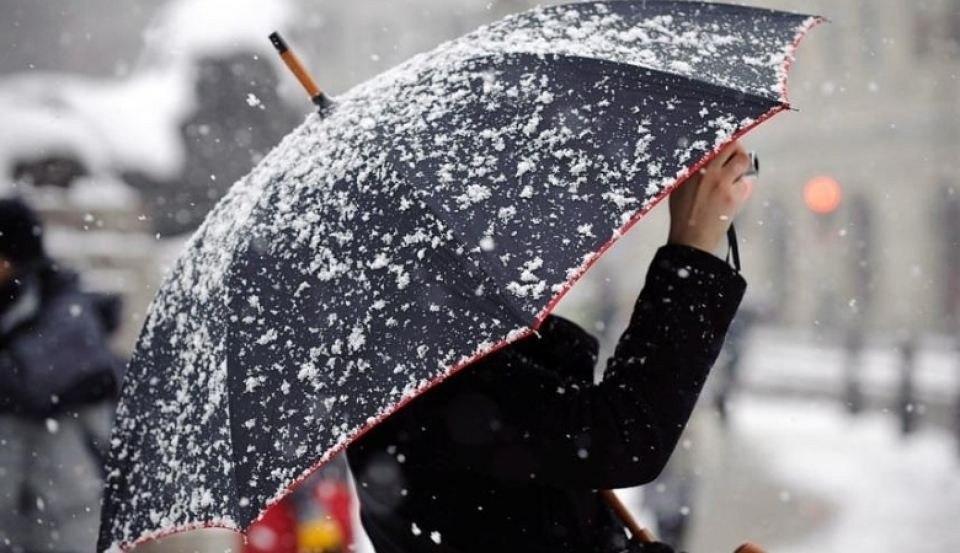 На территории Хабаровского края ожидается ухудшение погодных условий