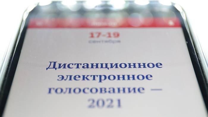 Депутат МГД Козлов: Беспрецедентная явка на онлайн-голосование — стимул для развития этого формата