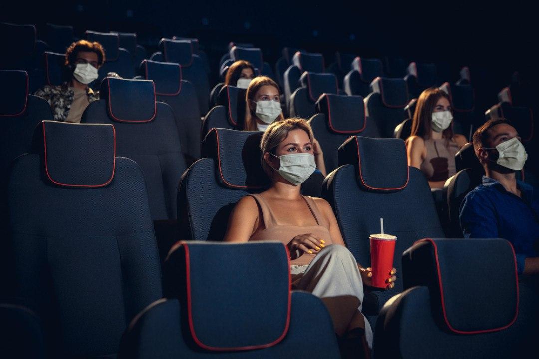 Вакцинированным Хабаровчанам предложат скидки в кино, театрах и спорткомплексах