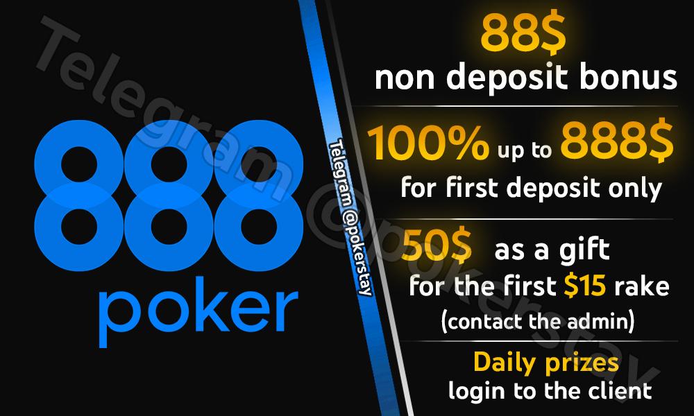 Poker Freeroll Passwords Telegram