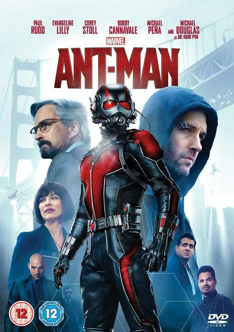 Free Download Ant-Man Full Movie