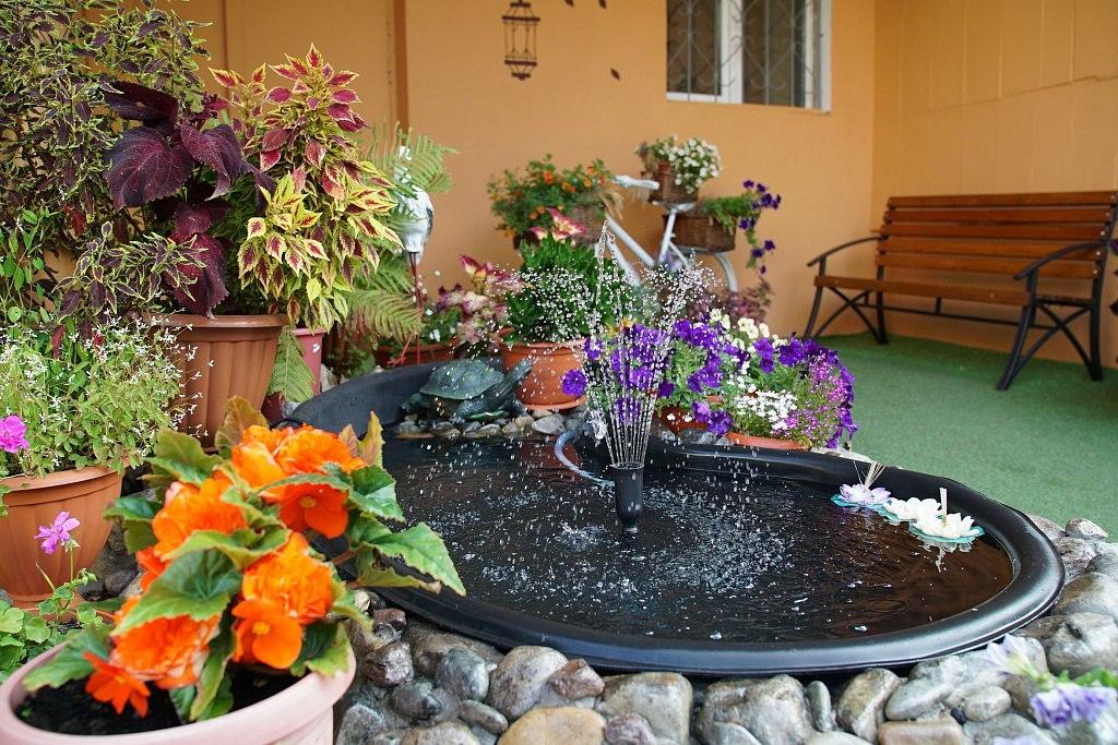 Самые красивые дворы и подъезды выбирают в Хабаровске (2021)