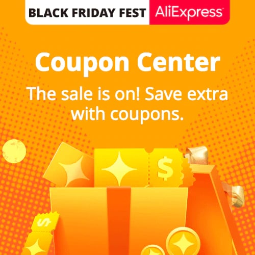 The sale is on! Save extra with coupons