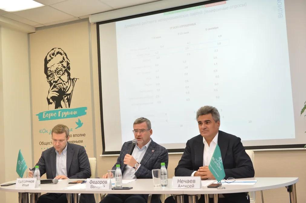 Жители Хабаровского края доверяют «Новым людям»: исследование ВЦИОМ