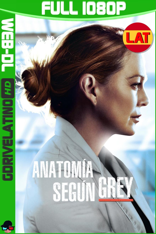 Anatomía Según Grey (2020) Temporada 16 y 17 AMZN WEB-DL 1080p Latino-Ingles MKV