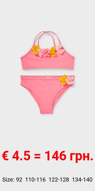 Bikini - recycelt - 2 teilig
