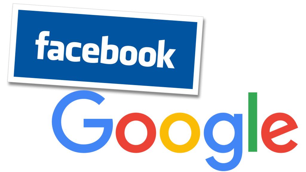 Google y Facebook se asocian