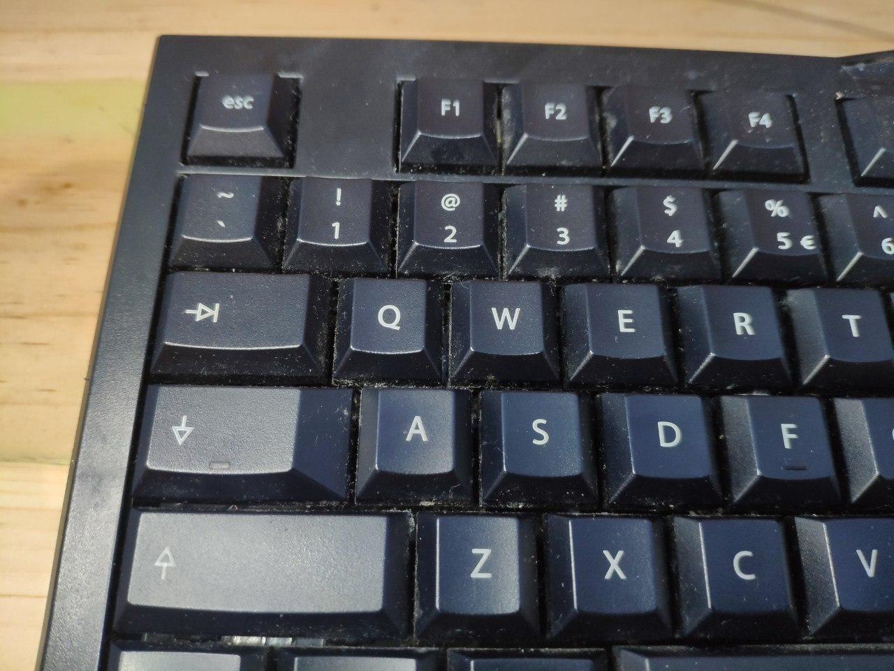 keyboard arryanggaputra