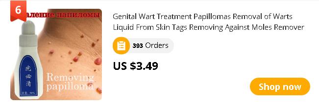 Genital Wart Treatment Papillomas Removal of Warts Liquid