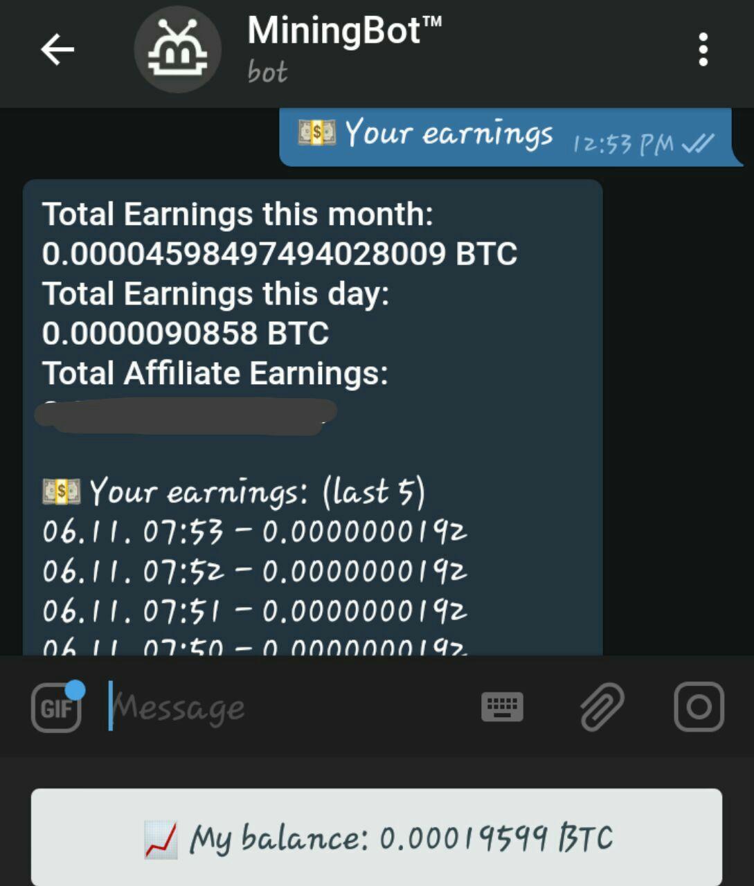 Bot bitcoin miner. Bitcoin Bots Trial Vertcoin P2pool