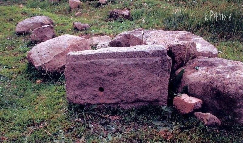 Древнейшая цивилизация под Хабаровском