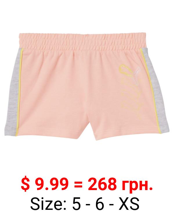 Reben Little Kids' Shorts