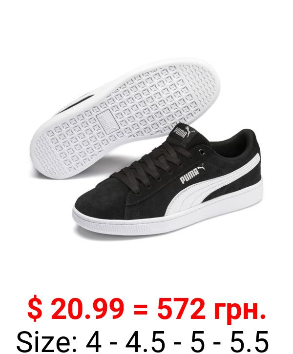 PUMA Vikky v2 Suede Sneakers JR