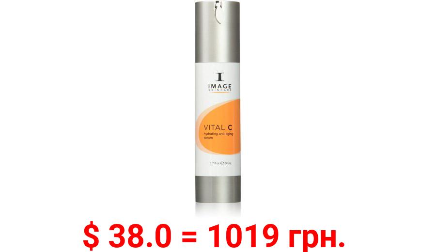 Image Skincare Vital C Hydrating Anti-Aging Serum 1.7 oz