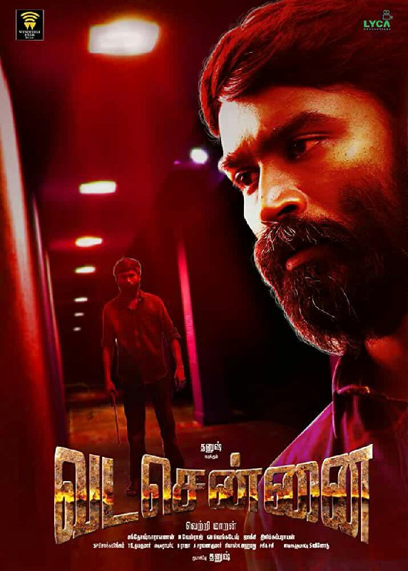 Free Download Vada Chennai Full Movie