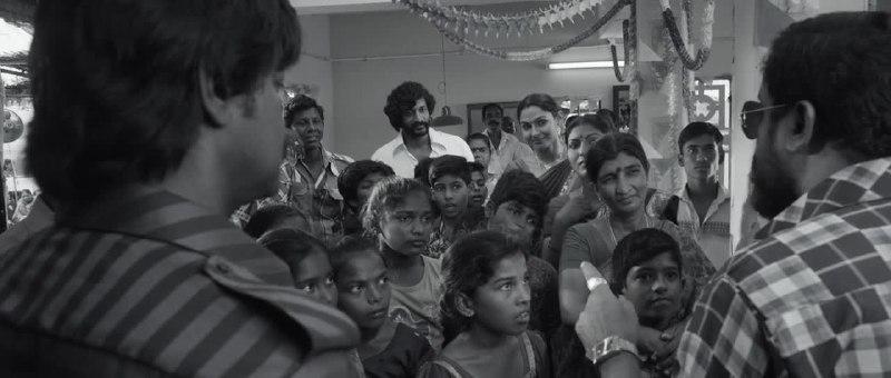 Screenshot of Vada Chennai