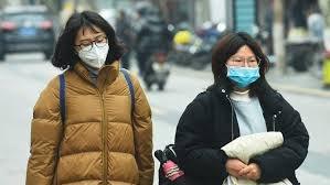 13 штаммов коронавируса обнаружено в Китае
