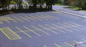 Parking Lot Striping Tools of the Trade