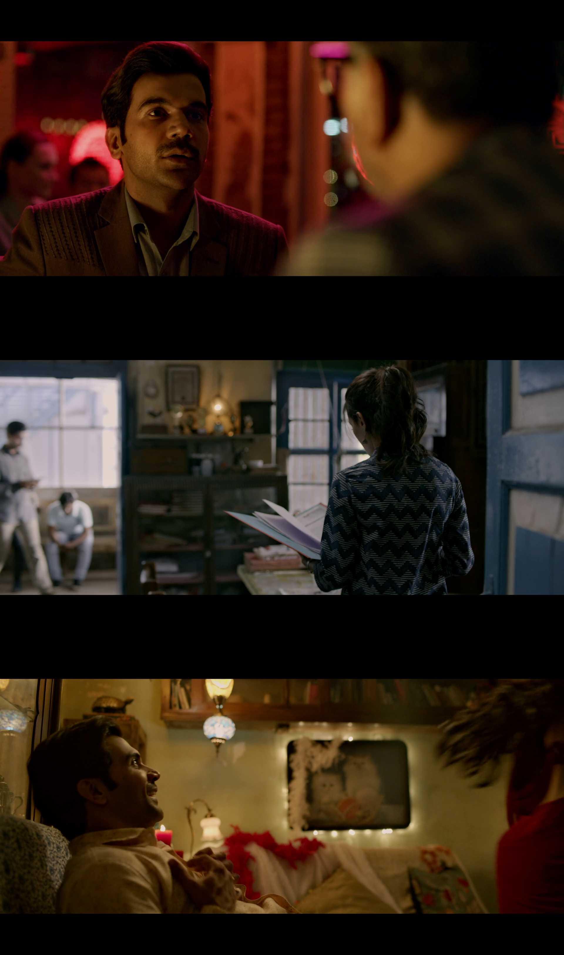 Screenshot of Made in China Movie