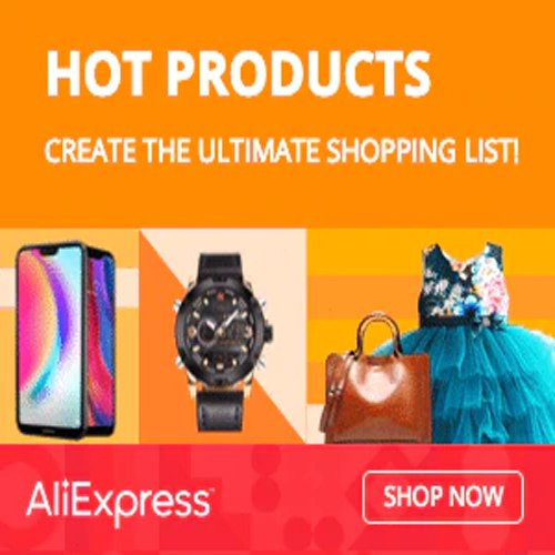Hot Product create the ultimate 11.11 Shopping list