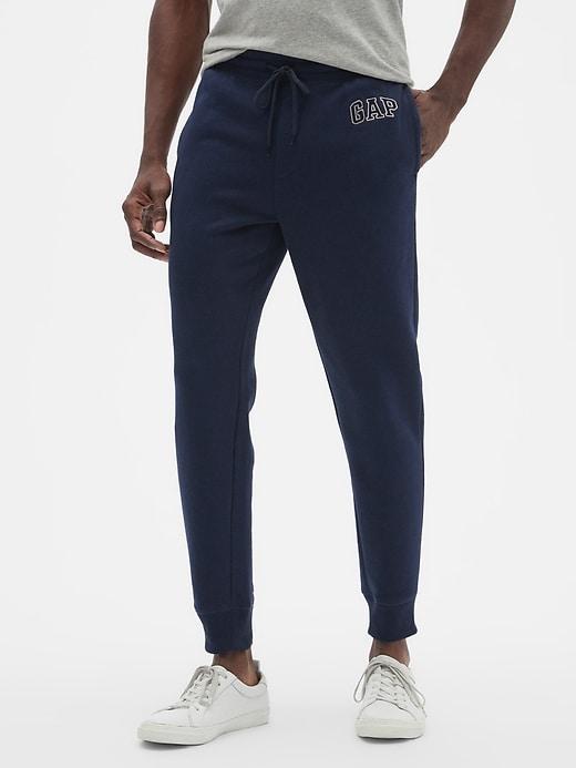 Gap Logo Fleece Pants