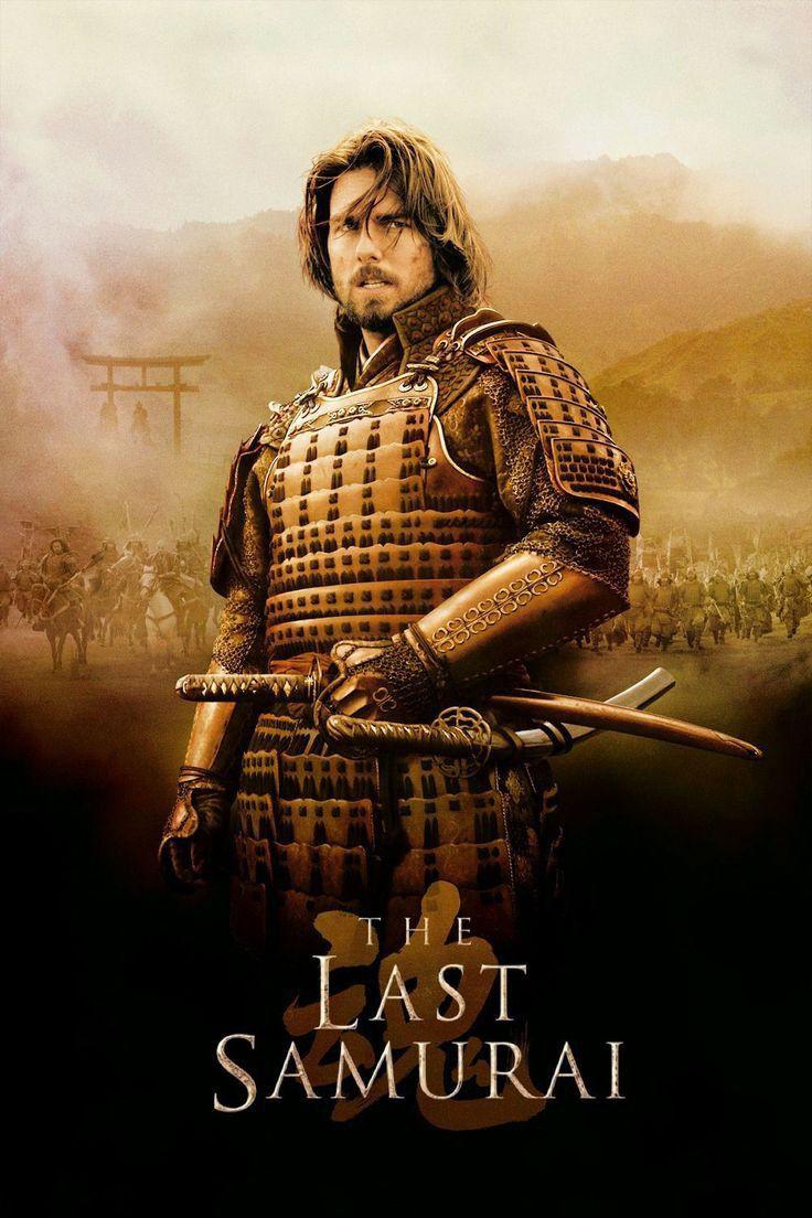 Free Download The Last Samurai Full Movie