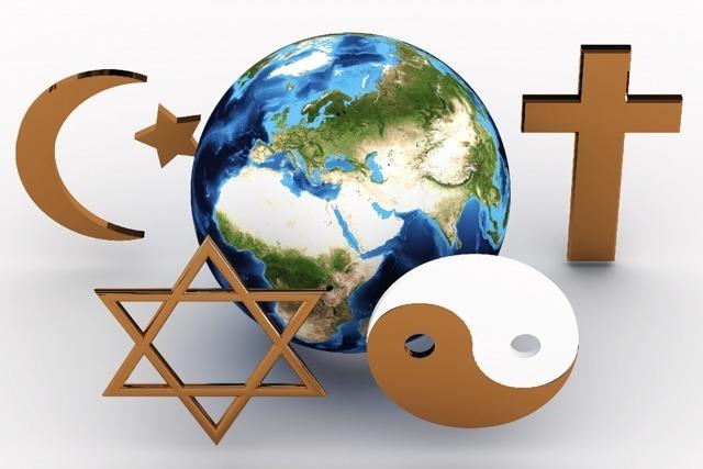 Единая мировая религия - средство и цель нового мирового порядка