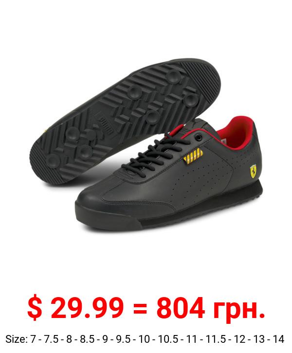 Scuderia Ferrari Roma Via Motorsport Shoes