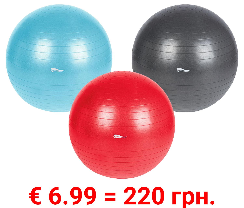 CRIVIT® Soft Gymnastikball, PVC