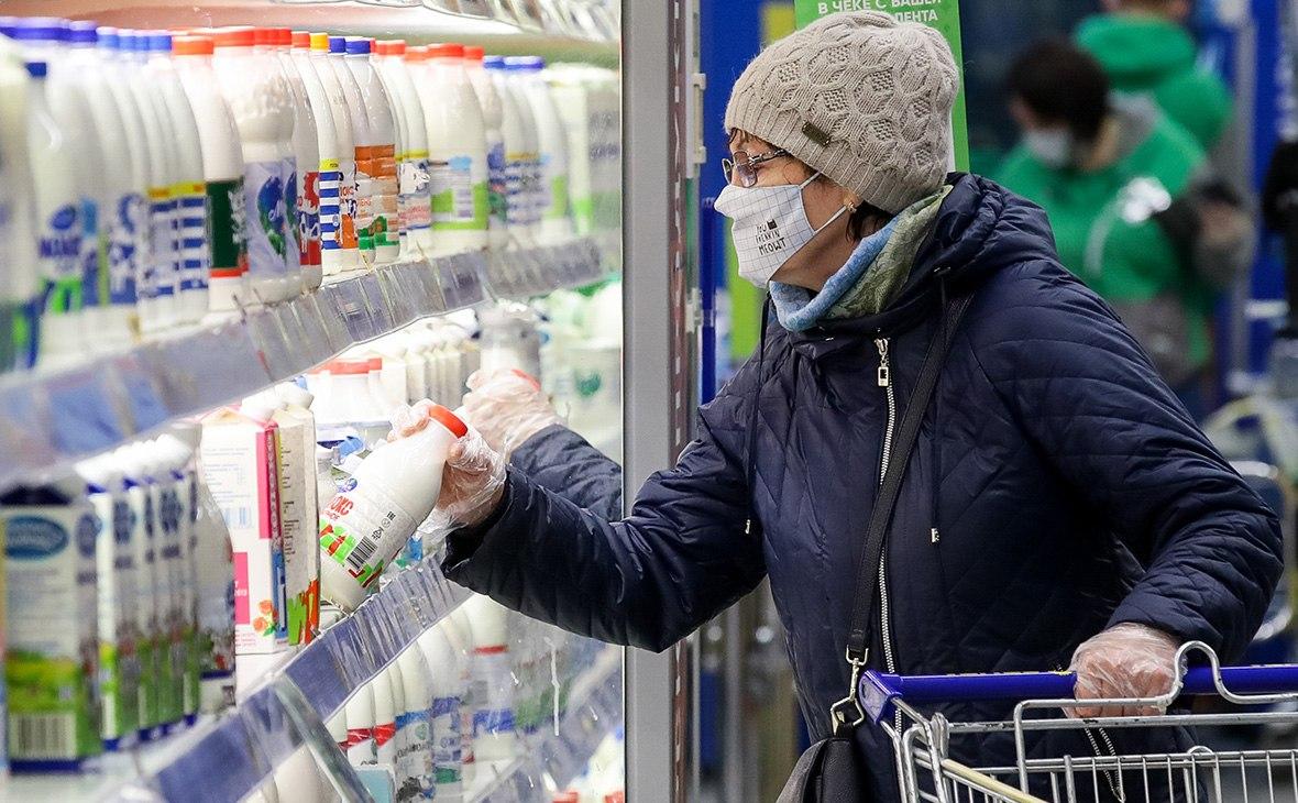 Торговые сети Хабаровского края подключатся к сдерживанию цен на социально-значимые товары