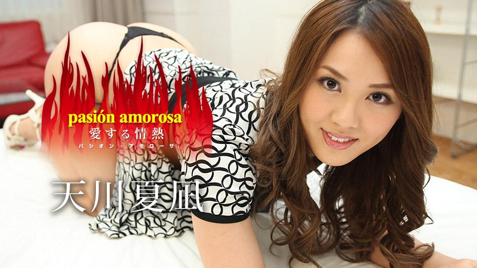 033121-001 パシオン・アモローサ 〜愛する情熱 7〜