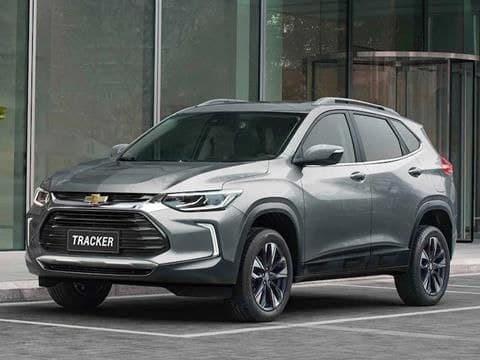Chevrolet Onix va Tracker: iste'molchilar ehtiyojlarini jamlash - 1