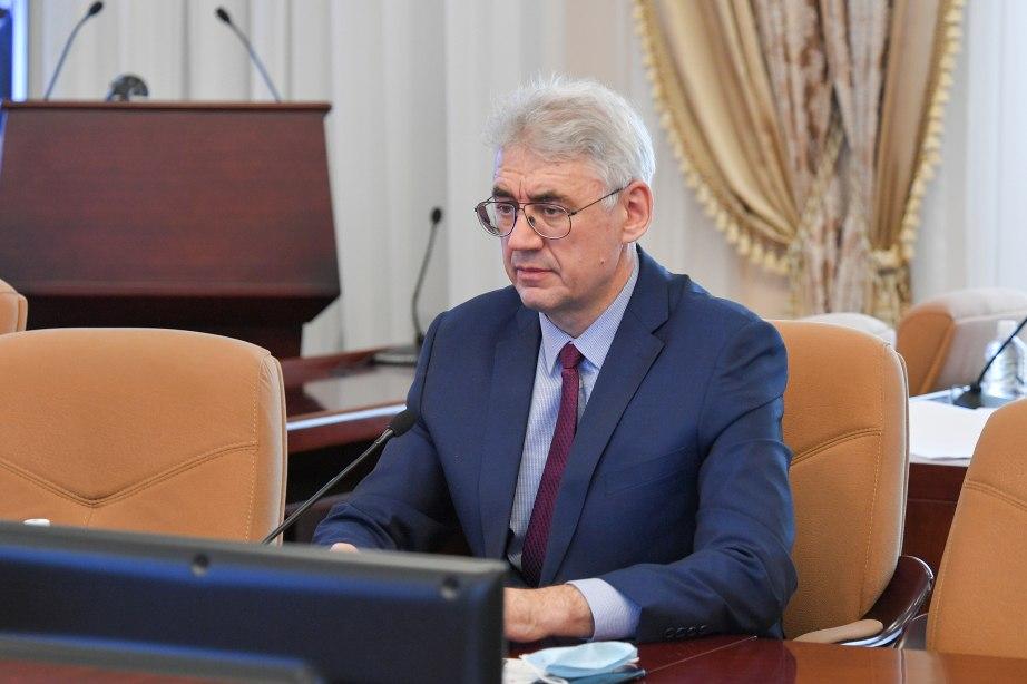 План по восстановлению экономики и поддержке занятости обсудили в правительстве