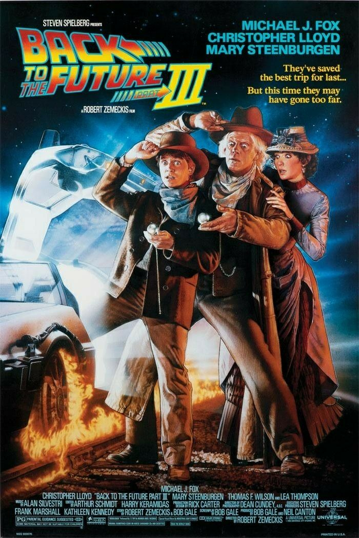Free Download Back to the Future Part III Full Movie