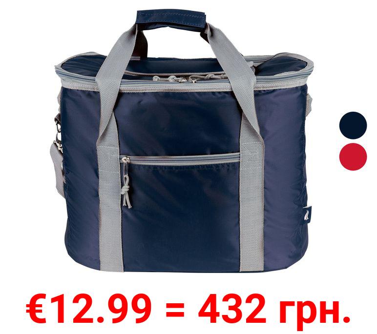 CRIVIT® Kühltasche »CKT 35«, 35L, 2-Wege-Reißverschluss