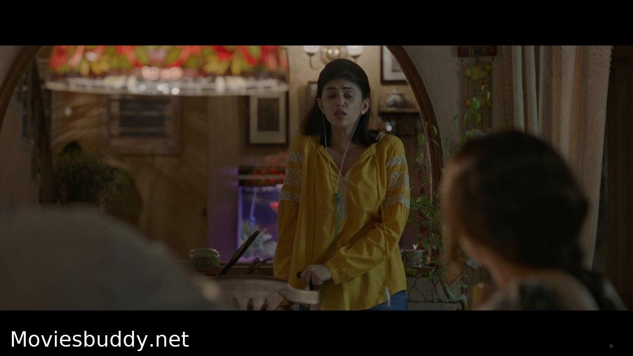 Screenshot of Kizie Aur Manny