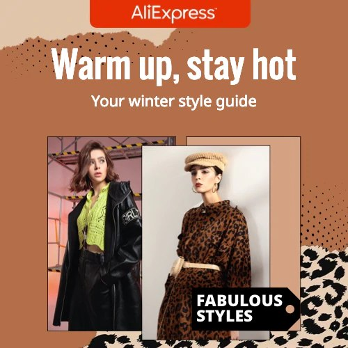 Fabulous style  Your winter style guide