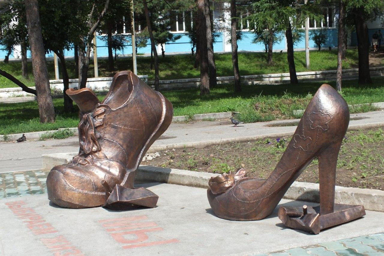 Культура Хабаровска
