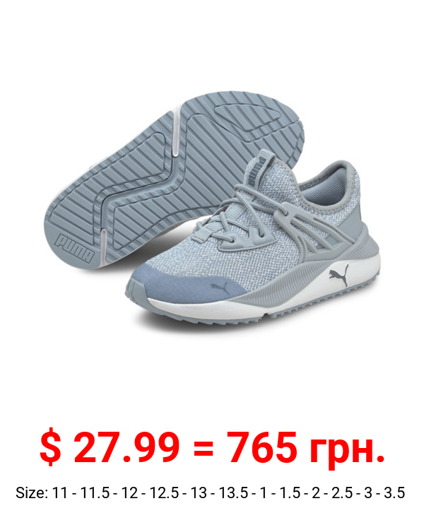 Pacer Future Knit Little Kids' Sneakers