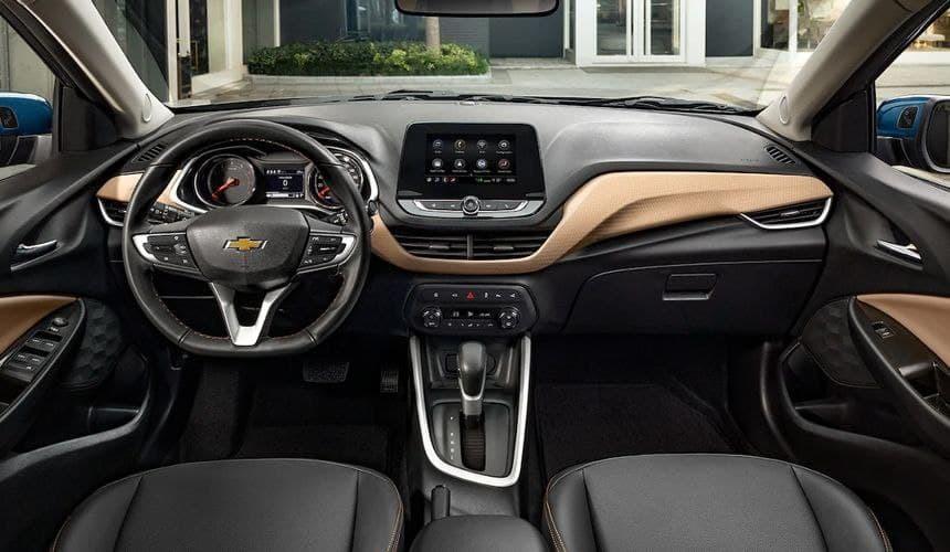 Chevrolet Onix va Tracker: iste'molchilar ehtiyojlarini jamlash - 3